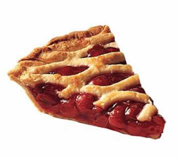last slice of the pie dennis blog